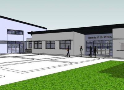 El Gobierno terminará dos escuelas nuevas en La Punta