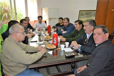 Defensa Civil advirtió sobre incendios forestales para el próximo verano