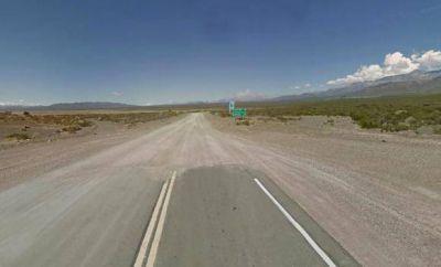 Financian ruta mendocina que beneficiará a San Juan