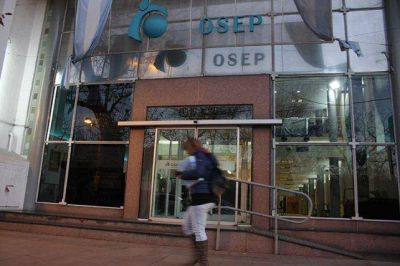 Amplían la cobertura de prestaciones de OSEP para discapacitados