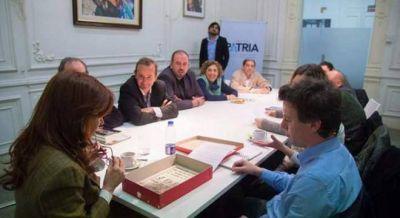 """Cristina: """"Massa no es nuestro enemigo"""""""