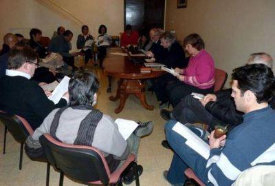 El Consejo Nacional de Misiones prepara el 5° Congreso Misionero Nacional