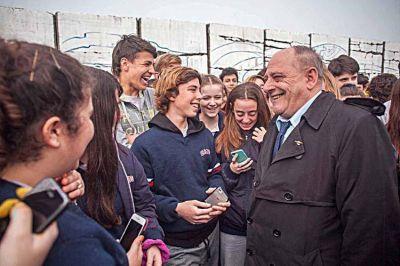 Unos 400 agentes controlar�n los festejos por el D�a del Estudiante