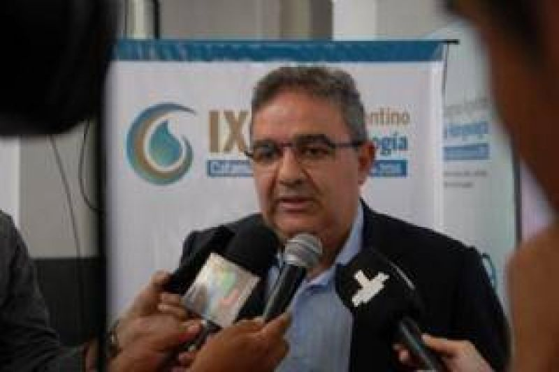 Jalil pedir� la conciliaci�n obligatoria para docentes