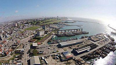 La Provincia prevé obras en el puerto por más de 47 millones de dólares