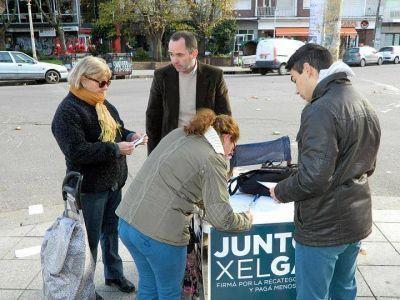 Gas: El Frente Renovador celebr� que Aranguren analice recategorizar a Mar del Plata