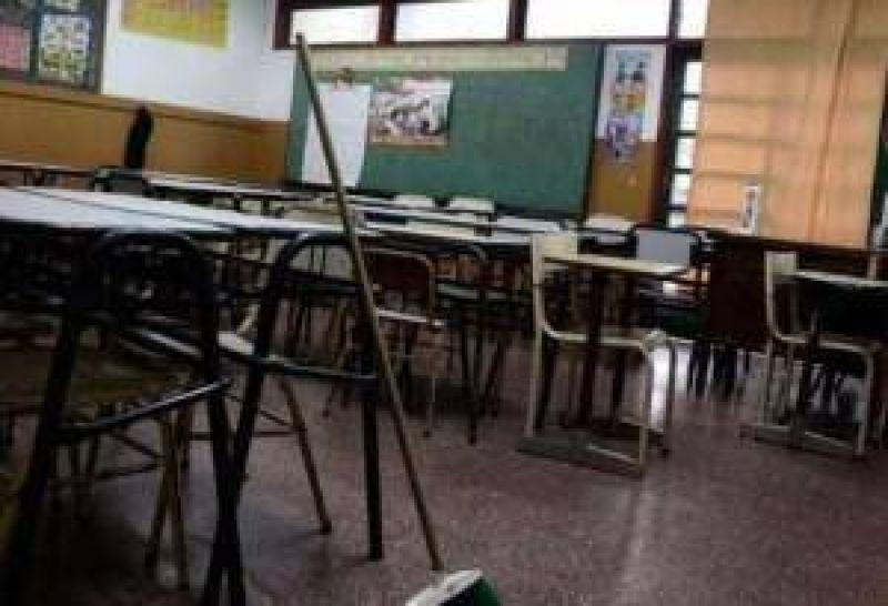 Paro nacional docente el martes 27