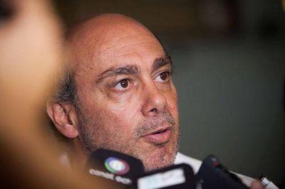 Vicente: �El paro de los empleados municipales nos represent� una p�rdida de 30 millones de pesos�