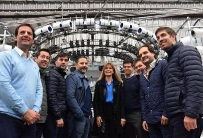 """El Grupo Fénix se reunió con CFK: encuentro """"positivo"""" y sin definiciones hacia 2017"""