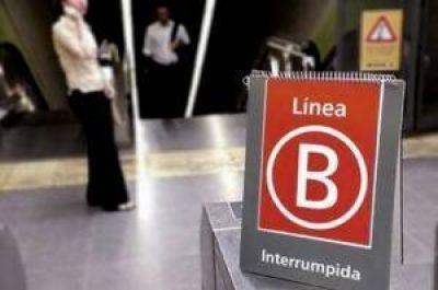Planean una millonaria inversión en la Línea B