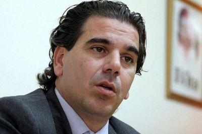 Ritondo apuesta al �acompa�amiento� opositor para enfrentar el delito en la Provincia