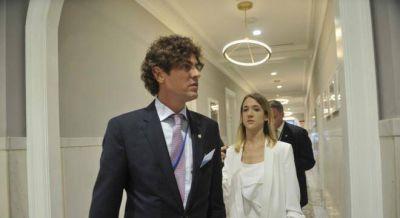 Lousteau le traba al PRO la vuelta de la Fórmula 1 a Buenos Aires