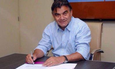 El Barba Gutiérrez, de la revolución K a director del BAPRO de Vidal