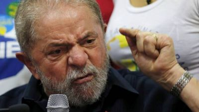 El juez Moro aceptó investigar a Lula por corrupción