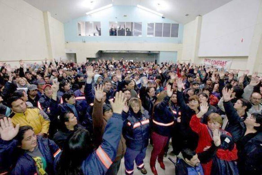 El viernes más de 2400 afiliados del SOEM volverán a elegir una nueva comisión directiva