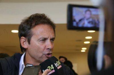 Costa confirm� que ambos m�dulos de la  megausina ser�n a carb�n y no mixtos