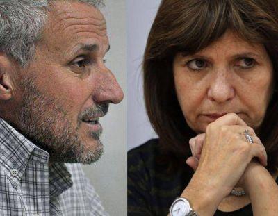 Peressini se sumó al espacio político de Patricia Bullrich