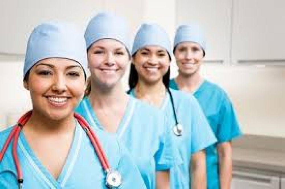 Hoy se festeja el día del trabajador de la sanidad