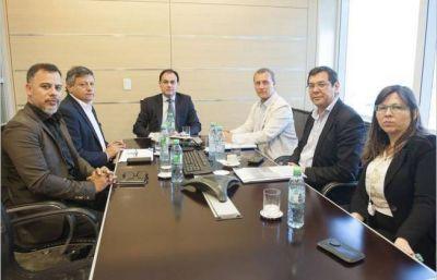 Peppo seguirá gestionando fondos para las redes domiciliarias de gas