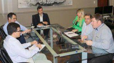 Conflicto en TN Platex: el gobierno asegura que trabajará para defender los puestos de trabajo