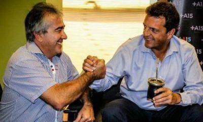 """""""La visita de Sergio Massa dejará en claro la verdadera representación del massismo en Misiones"""""""