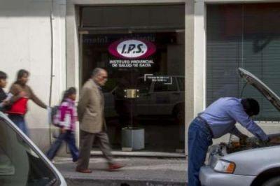 Expulsaron a médicos del IPS por el cobro indebido de aranceles