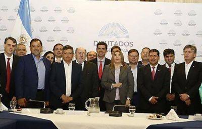Juan Manuel Urtubey habló del presupuesto 2017 y pidió