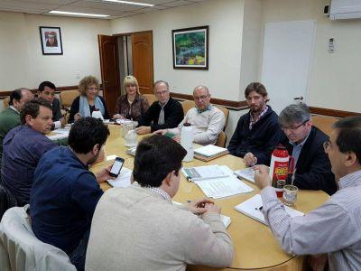 El Ministeterio del Agro trabaja en la articulación de los distintos programas de las cadenas productivas