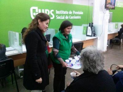 El IPS planteó reclamo millonario a la Caja Municipal capitalina