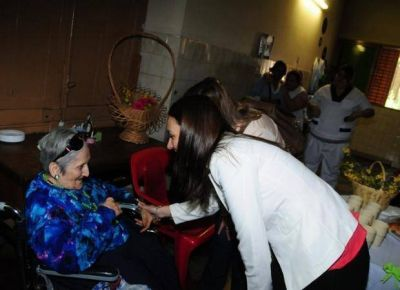 Lanzaron un protocolo para evitar el maltrato hacia los ancianos