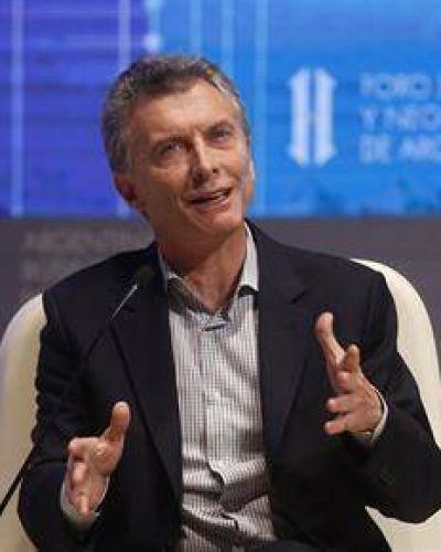 BahamasLeaks: aparecen firmas vinculadas a las familias Macri y De la Rúa