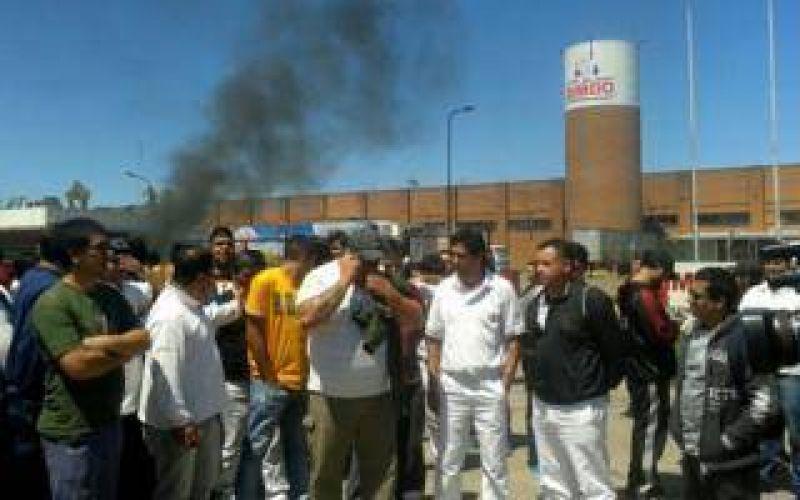 Pilar: Denuncian despidos de 100 trabajadores de Bimbo
