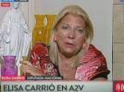 Elisa Carri�: