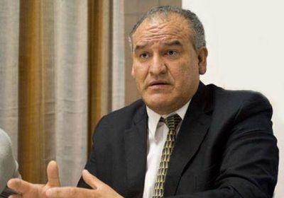 Juan Carlos Ju�rez: �Vamos a definir las alianzas pol�ticas el a�o que viene�