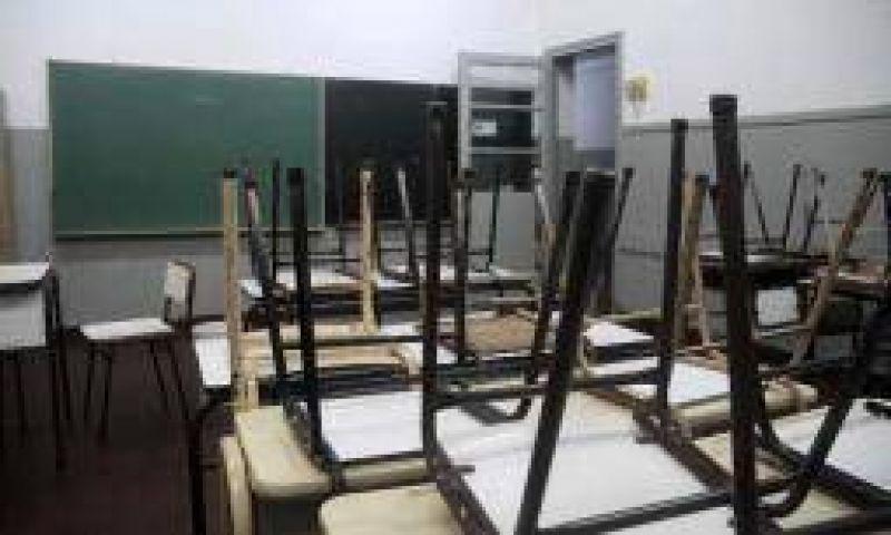 Gremios riojanos adhieren a nuevo paro docente: 27 de septiembre