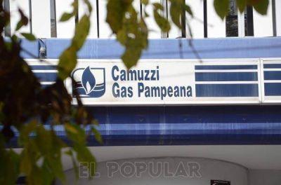 Las facturas de gas podrán pagarse hasta en cuatro cuotas iguales