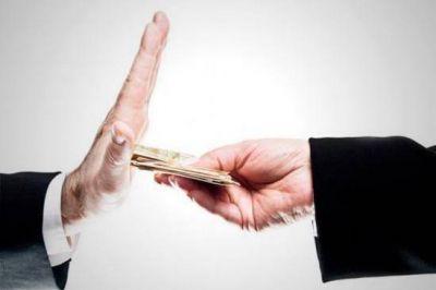 Mons. Frassia sobre la corrupci�n: �Necesitamos gente honesta�