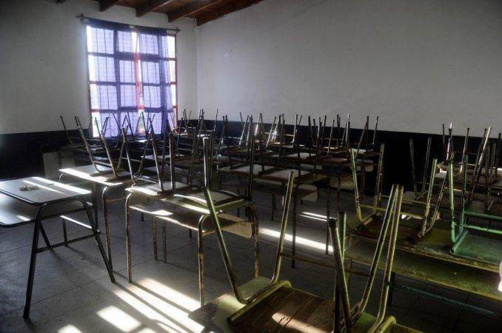 Suteba confirmó su adhesión y cobra fuerza el paro nacional docente del martes