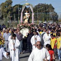 Santa Rosa: Diferencias en gastos por fiesta patronal