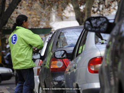 Más calles con estacionamiento medido en el centro de Ciudad