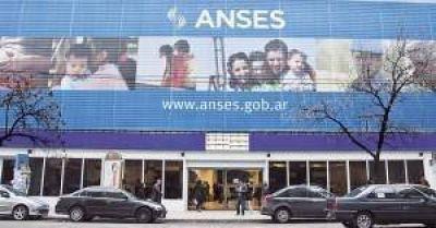 La Justicia habilitó a la Anses a vender las acciones del FGS