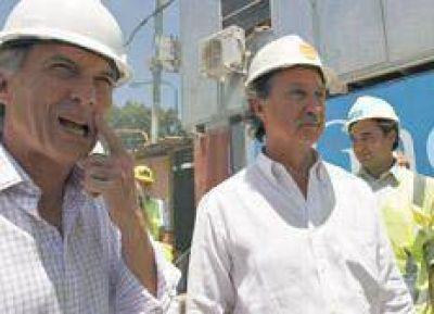 Huellas del entramado offshore del Grupo Macri