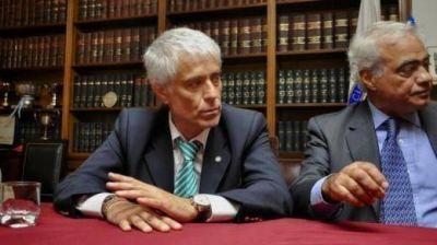 Ricardo S�enz : �La causa de la denuncia de encubrimiento se va a abrir�