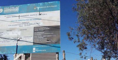 En la provincia son m�s de 450 los inscriptos en el Procrear