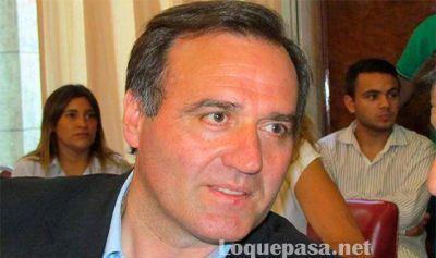 �Silvana Rojas es una integrante muy valiosa de la gesti�n y del PRO�