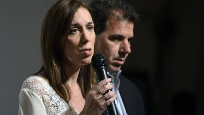La vuelta del tren: Vidal incluy� a Mar del Plata como uno de �los destinos prioritarios a recuperar�