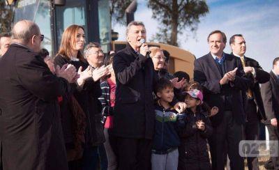 La promesa de Macri y la falta de un Plan B