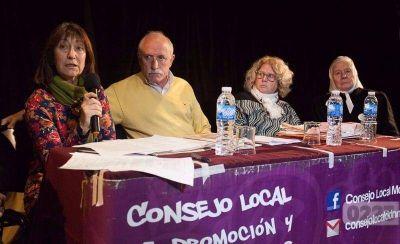 El Consejo de Ni�ez propuso nuevas autoridades y acus� a Arroyo por �intimidaci�n�