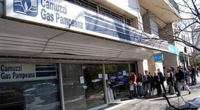 Camuzzi comenzó a distribuir las nuevas facturas respetando las directivas del ENARGAS