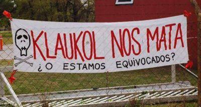 Klaukol: con licencia para envenenar